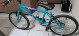 Bicicleta aro 20