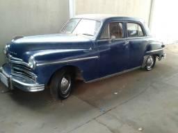 Plymouth Gran 1949