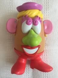 Brinquedo Mr Potato e Mrs Potato