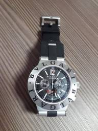 Relógio Bvlgari Titanium ( Novo )