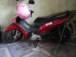 Vendo moto - 2016