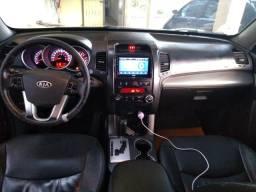 Kia Sorento 3.5 AWD 2011 - 2011