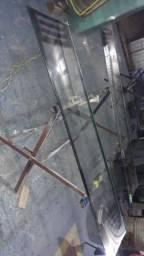 Fabricação de Vidros para Máquinas