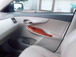Carro Corolla - 2009