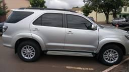 Hylux sw4 - 2012