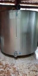 Resfriador granel ordemilk