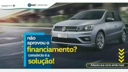 Consórcio nacional Volkswagen - 2020