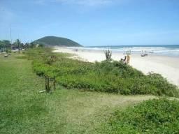 Vendese terreno com casa na praia do itagusu sao francisco do sul sc
