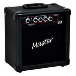 Amplificador Master