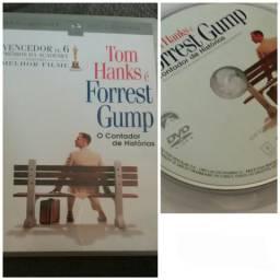 DVD Forrest Gump Original
