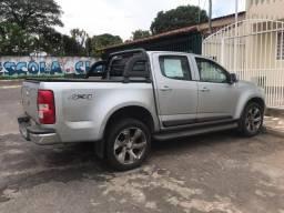 S10 Diesel 4x4 - 2013