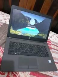 Notbook HP 246 G6