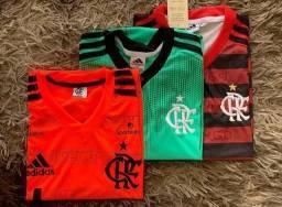 Camisas do FLAMENGO IMPERDÍVEL!!!!!!