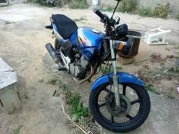 Honda - 2001
