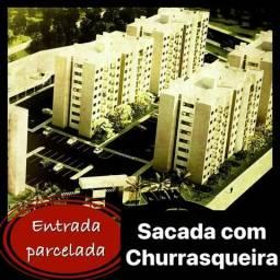 : Apartamentos em São José dos Pinhais próx ao Shopping