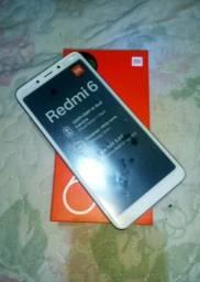Xiaomi 64gigas 4gigas de ram
