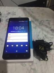 Vendo celular Alcatel 6 polegadas