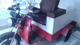 Motociclo - 1999
