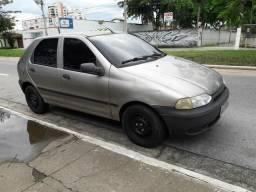 Palio 99 com GNV - 1999