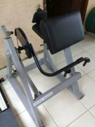 Tríceps sentado máquina