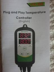 Controlador de temperatura itc-308 - 30cm - R$200,00
