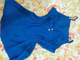 Vendo esta blusa veste até o G