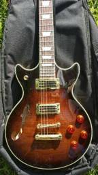 Guitarra Semi-Acústica Condor GLAP 32