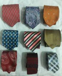 Gravatas Importadas de luxo