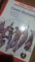 Corpo Humano Fundamentos da Anatomia e Fisiologia