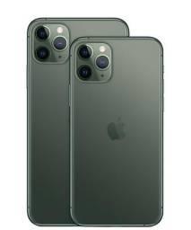 IPhone 11 Pro 64GB Anatel - Space Gray - Novo, lacrado Promoção