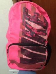 Mochila Nike Original Rosa Neon
