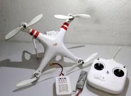 Drone Phantom 1 novinho