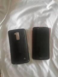 Vendo ou troco LG K10 em outro celular