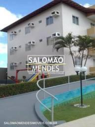 Lindo apartamento em Salinópolis , Quatro quartos, Mobiliado- 300 Mil