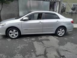 Corolla XEI automático 2010 - 2010