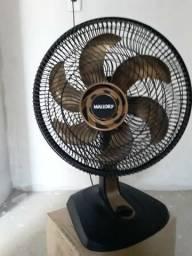 Vendo ventilador Mallory novo so de caruaru