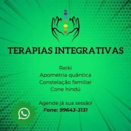 Terapias Integrativas