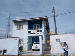 Alugo casa no piso superior de 3 quartos Bairro Ipiranga