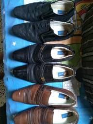 Sapato social barato leia o anúncio