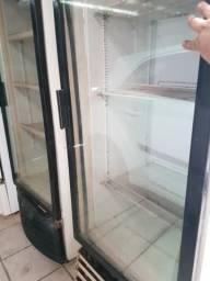 Refrigerador expositor metalfrio