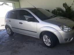 Ford Fiesta 2007 - 2007