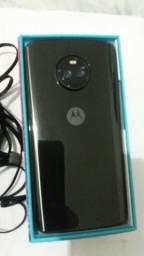 Moto x4 com garantia caixa nota fiscal