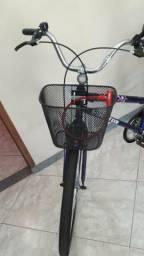 Vendo Bicicleta Houston Nova