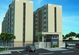 Apartamento no Tabapua Caucaia 02 Qtos 1/2 Vagas,Elevador,Piscina,Port 24 hs,Ultimas Unida