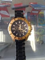 Relógio Techos 10ATM