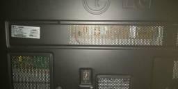 Vendo tv 42 lg com a tela quemada