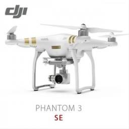 Drone profissional Phantom 3 se parcelamos até 12x