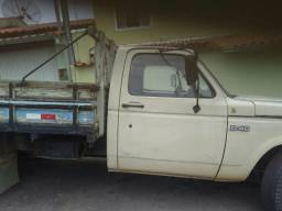 Camionete d-40 - 1989
