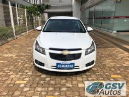 Chevrolet Cruze LT - 2014