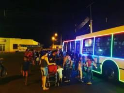 Trenzinho Ônibus Balada - 2008